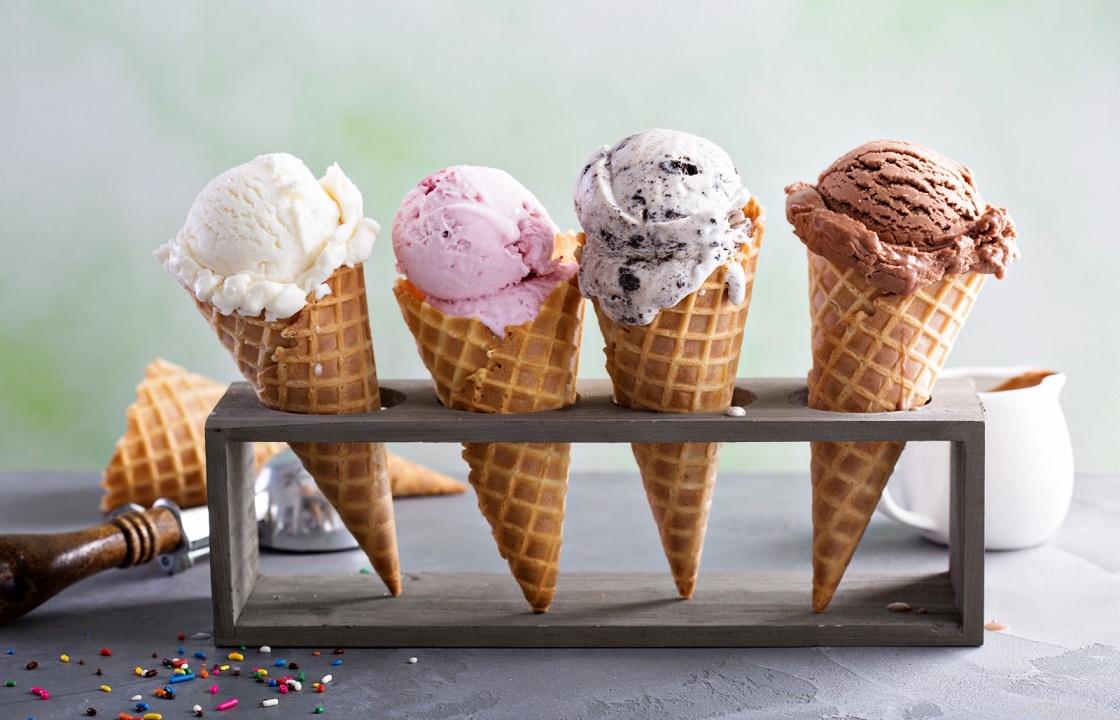 Кубанское мороженое экспортируют в США и Вьетнам
