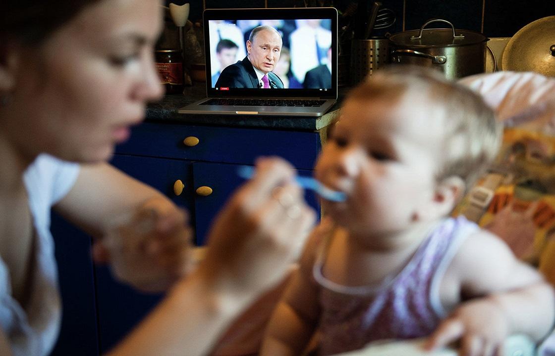 Забросивший ребенка житель Кубани получил на нее «ковидные» выплаты