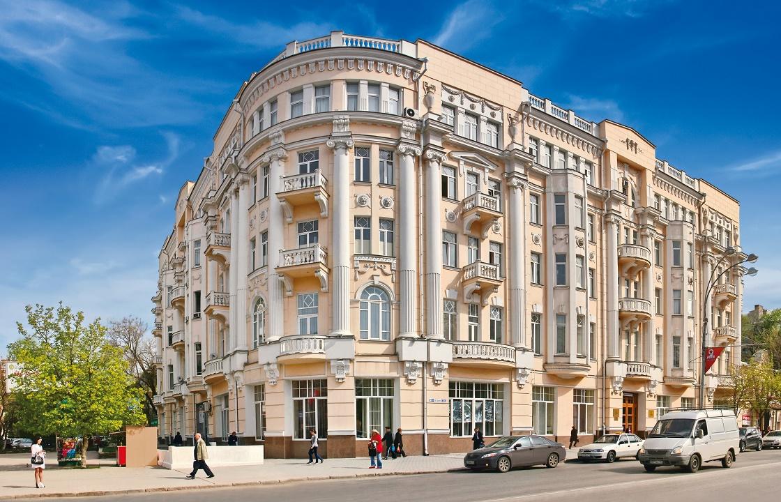 Шесть вузов Юга России вошли в рейтинг Forbes