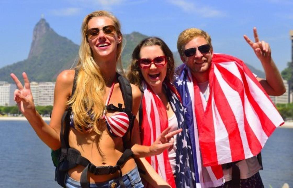 Американцев призвали не ездить в Россию. Особенно опасен Кавказ