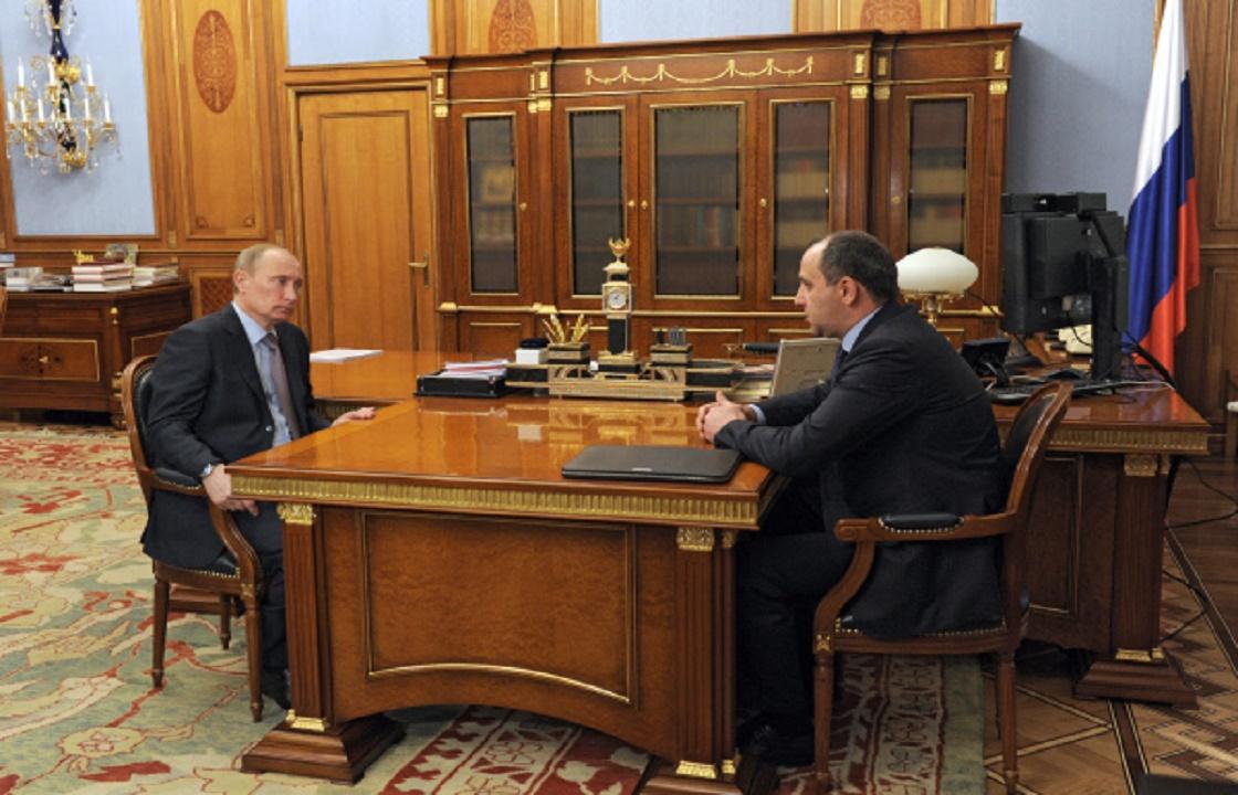 Благодаря прямой линии с Путиным глава Карачаево-Черкесии укрепил позиции