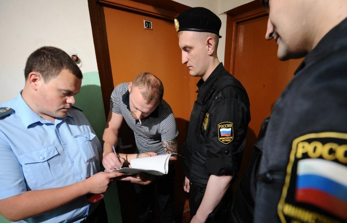 Алиментщика-подпольщика нашли на Кубани