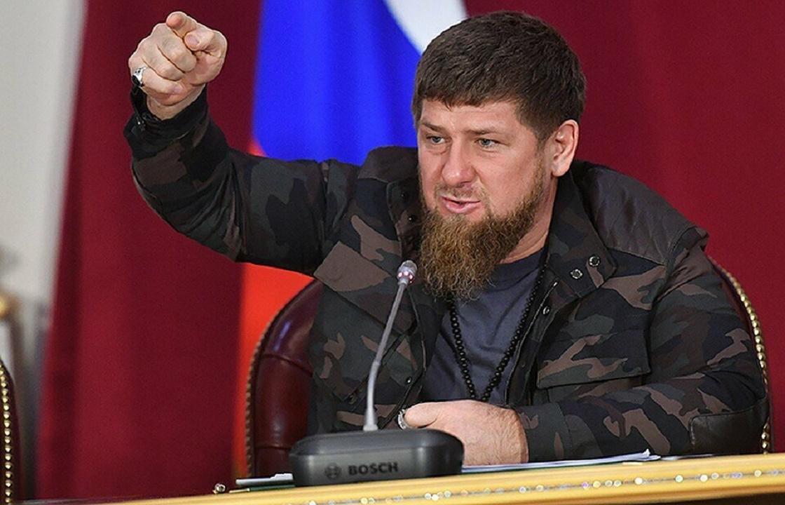 «Племянник Кадырова» выбивал долги у краснодарцев