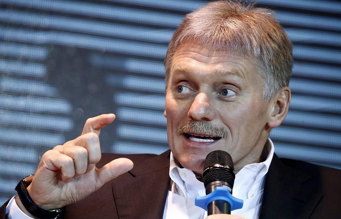 «Не кампанейщина»: Кремль о задержании «цыганского» начальника ГИБДД Ставрополя