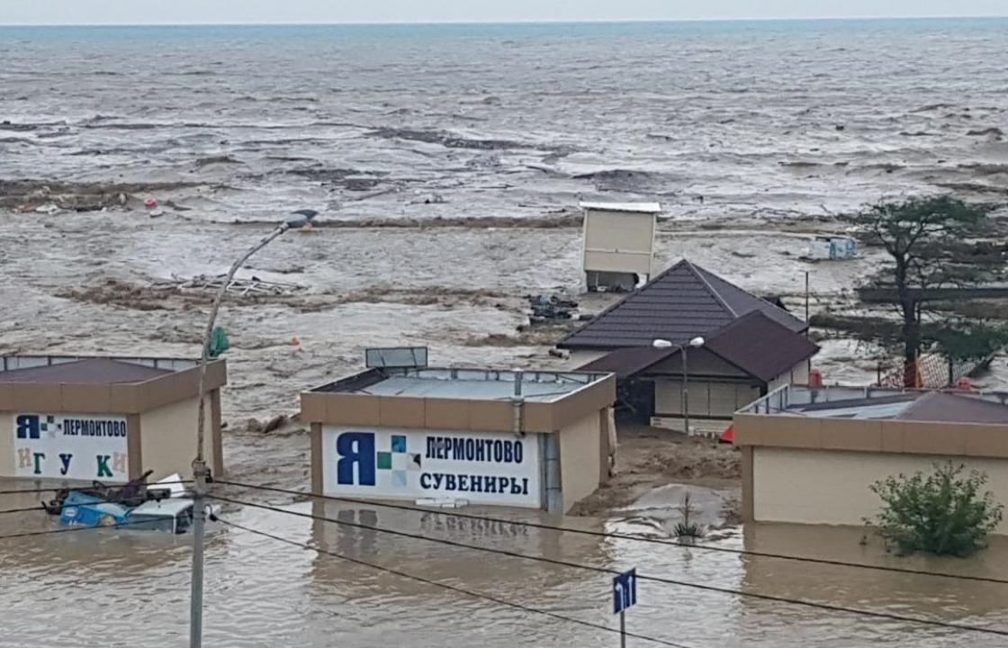 Соцсети помогли пострадавшим от наводнения кубанцам