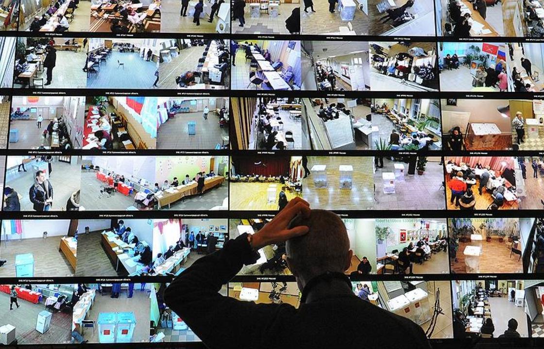 Стало известно, как видеонаблюдение поможет в решении конфликтных ситуаций на участках