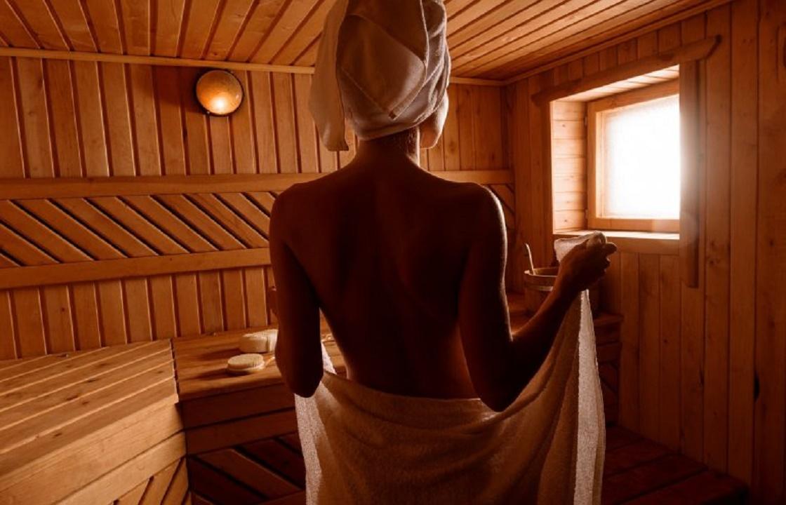 Житель Моздока перепутал баню и интимный салон