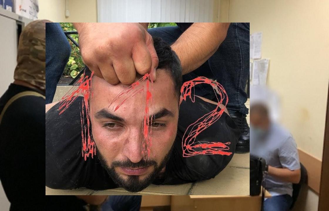В Ставрополе задержан соучастник убийства полицейского