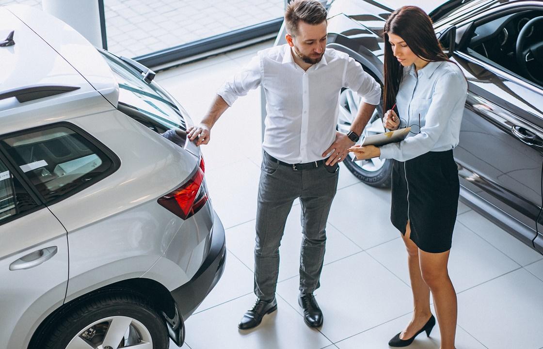Краснодарцы обошли ростовчан по любви к автокредитам
