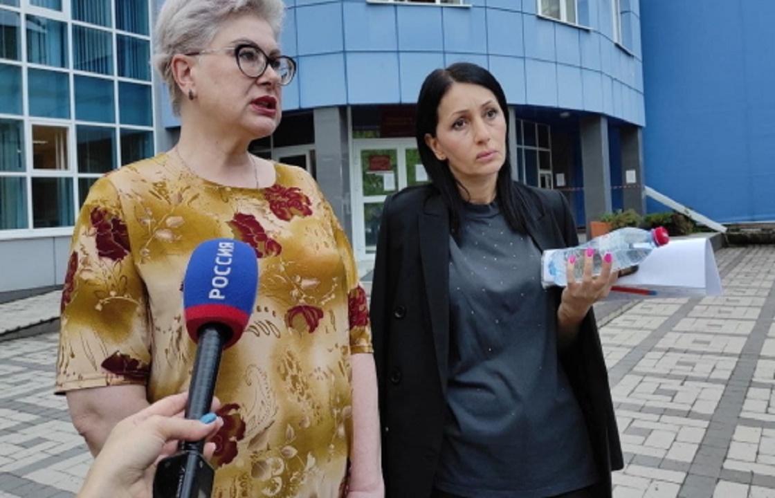 От 10 до 2 лет: вынесен приговор полицейским, убившим Владимира Цкаева