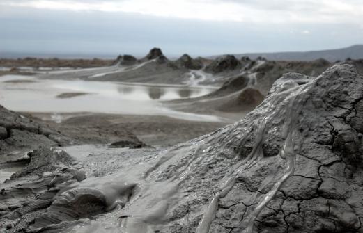 Стало известно, как завод по производству аммиака на Тамани избежит воздействие вулканов
