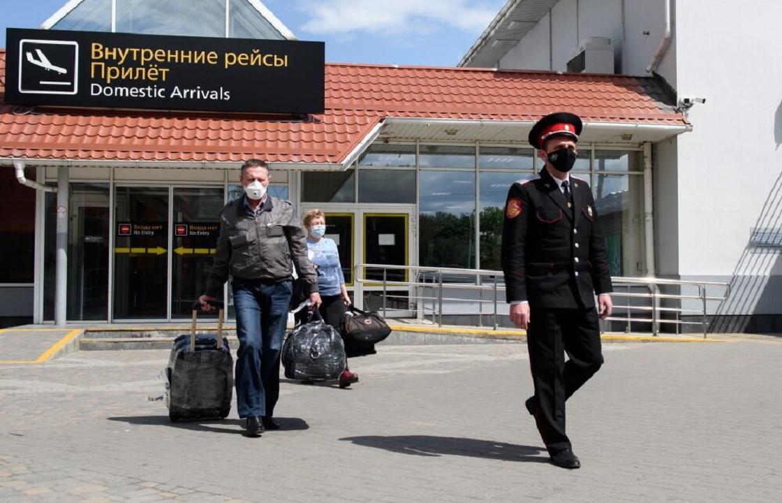 Количество желающих переехать в Краснодар выросло в два раза