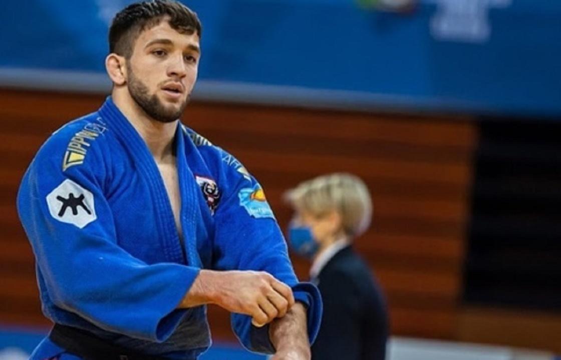 Выступающий за Австрию призер Олимпиады поблагодарил Кадырова