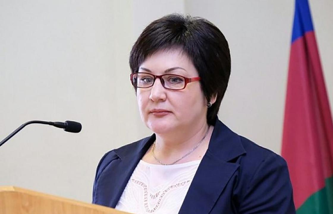 Диана Горбань: Новые правила аккредитации защитят журналистский цех от скандалистов