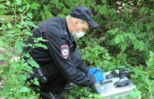 МВД установило мужчину, стрелявшего на свадьбе в Черкесске