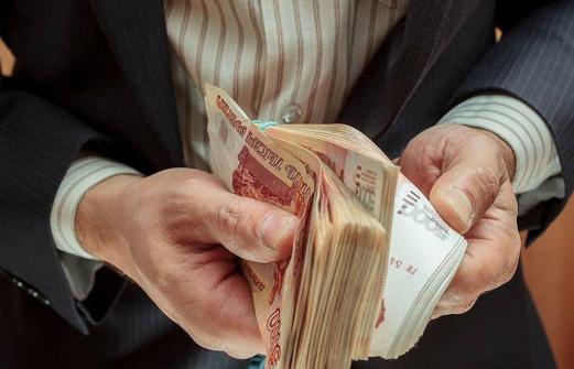 Краснодарский край лидирует по числу довольных своей зарплатой