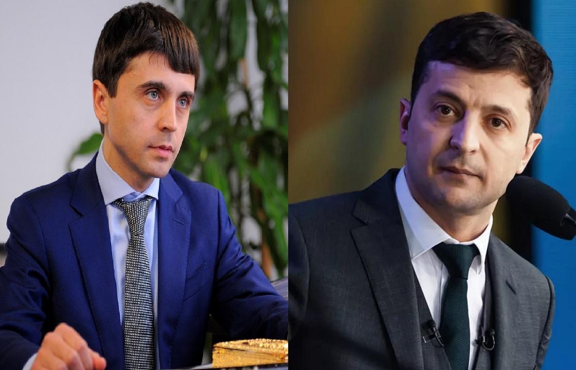 Депутат Госдумы: Зеленский скоро решит, что ЮФО часть Украины
