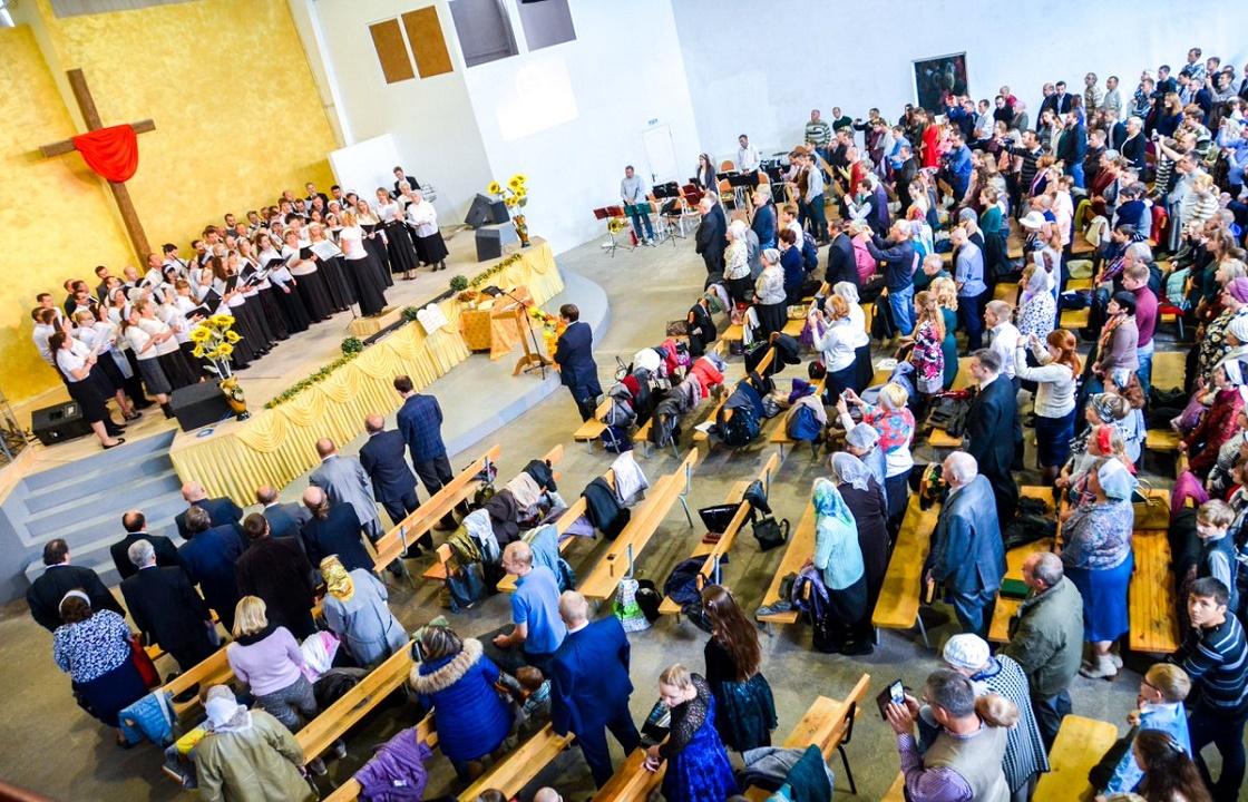 В Армавире пастора евангельских христиан накажут за проповедь Евангелия