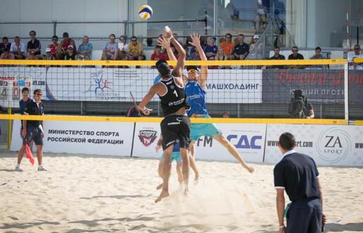 Настоящий центр волейбола: Иван Демченко оценил спортивный фестиваль