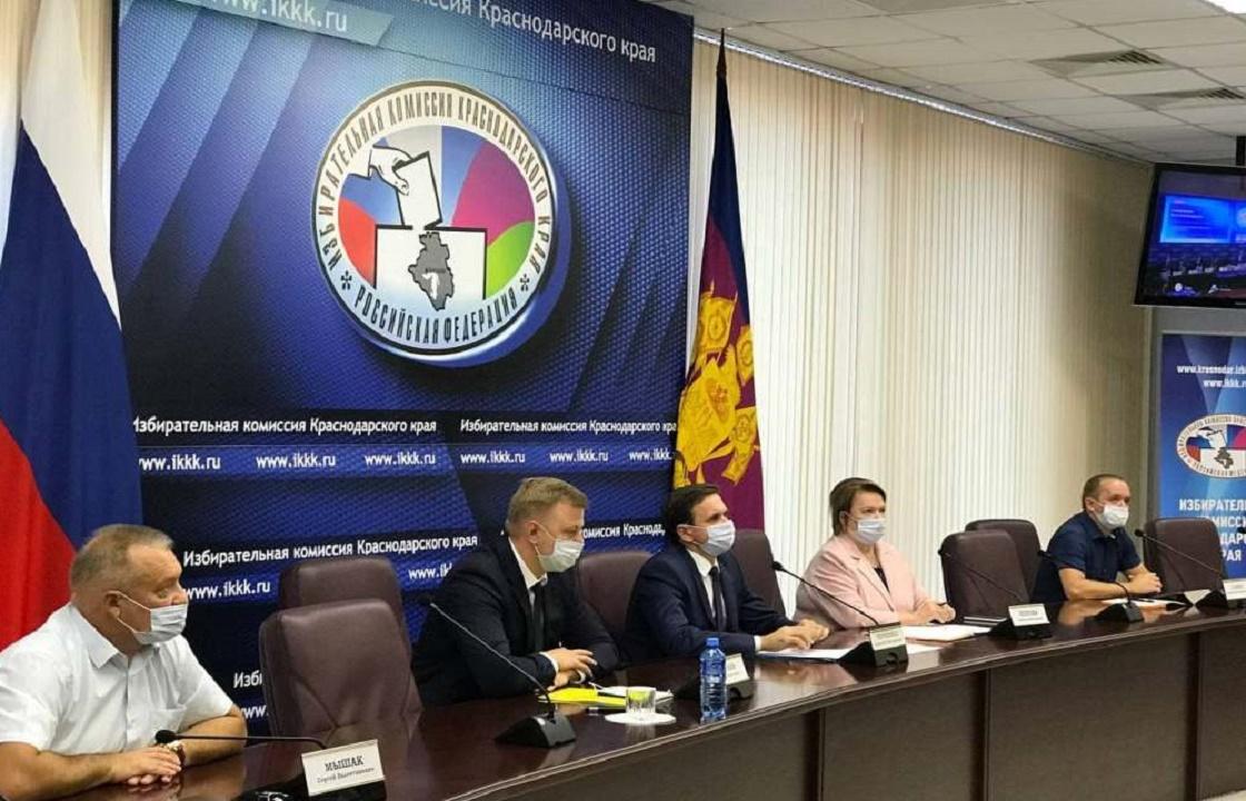 Конструктивно и без нарушений: эксперты рассказали о подготовке к выборам на Кубани