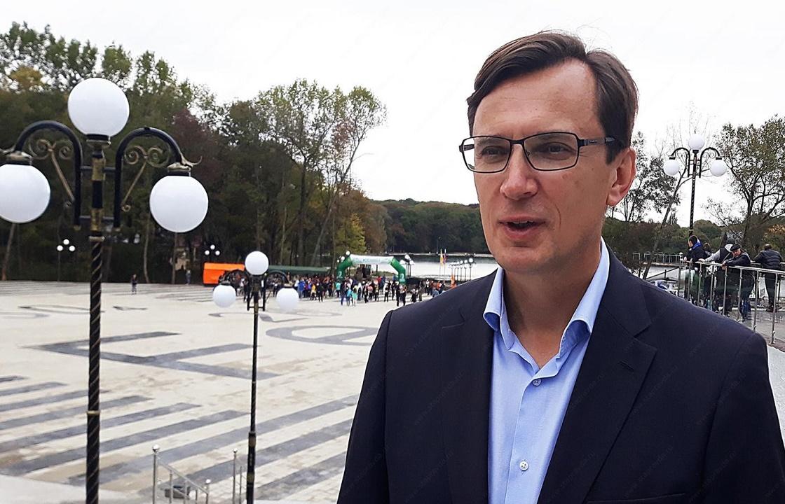 Считающий туристов «быдлом» мэр Железноводска оказался самым вежливым