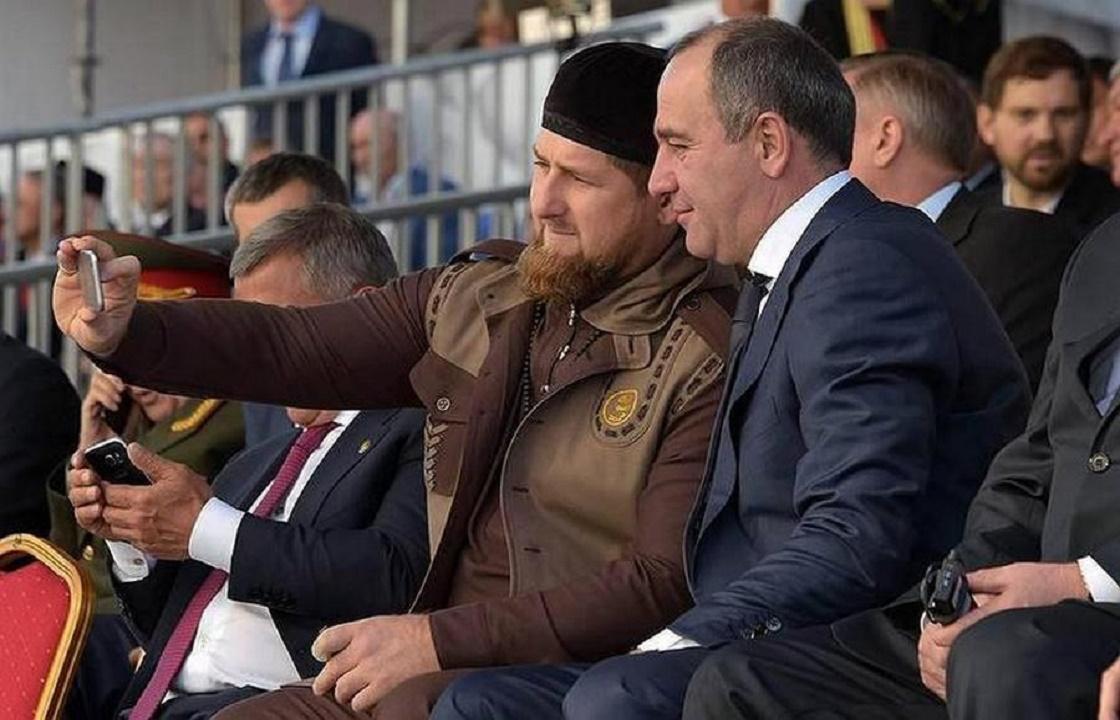 Рашид Темрезов возглавил рейтинг глав СКФО по работе в соцсетях
