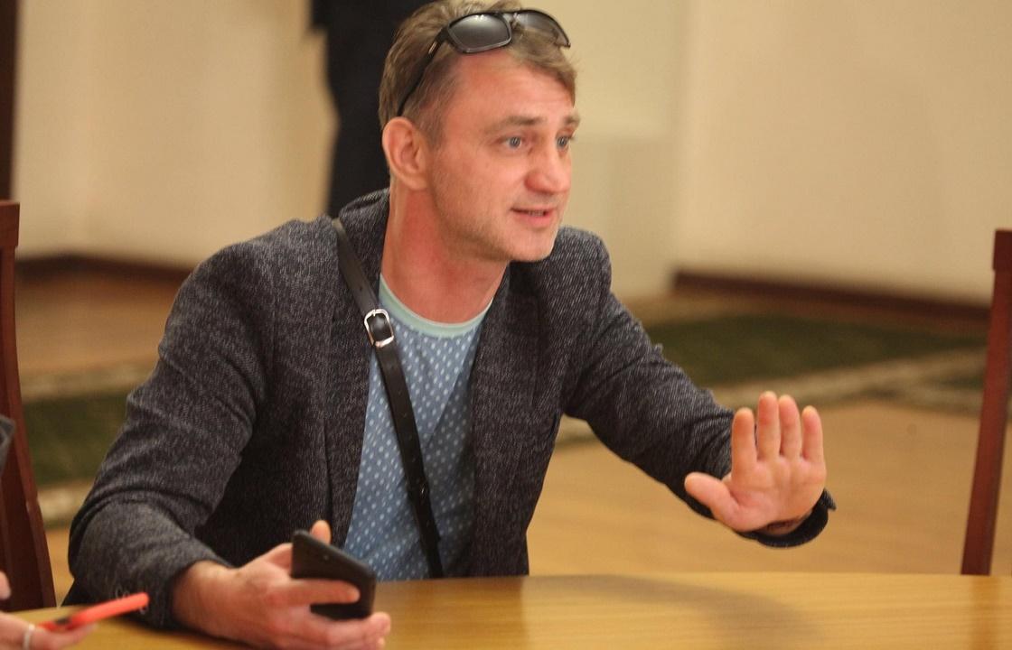 Журналиста из Ростова обвинили в пропаганде «Умного голосования»