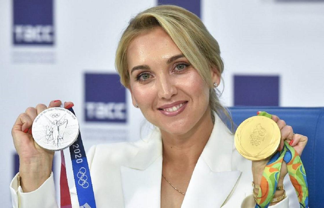 У олимпийской чемпионки из Сочи украли медали