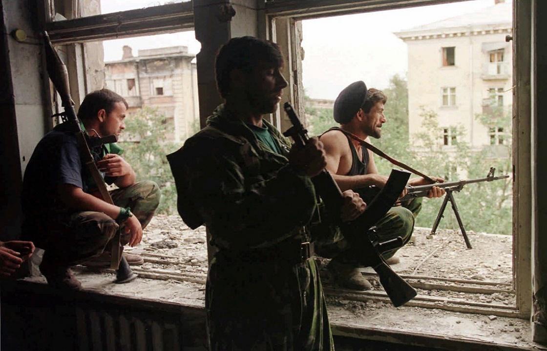 На 30-летия создания Ичкерии* Кадыров ответил встречей с ее ветеранами