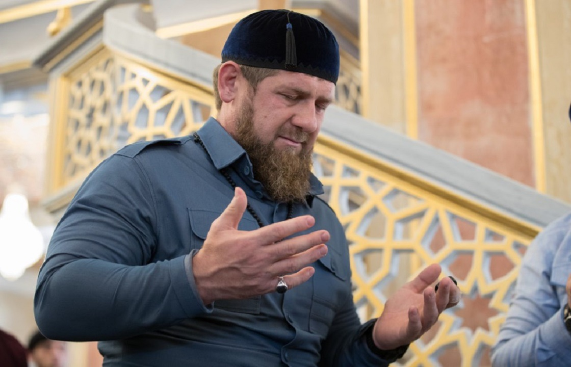 Кадыров своими молитвами исцелил «спящую красавицу» из Читы