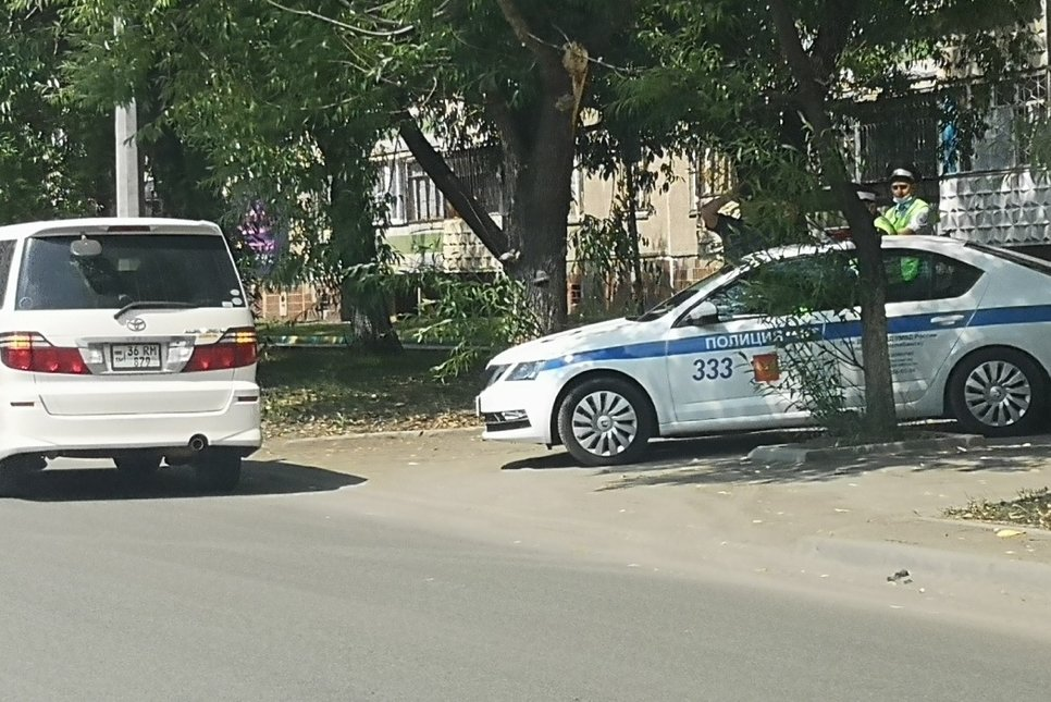 Краснодарцы пожаловались на массовое изъятие машин с армянскими номерами
