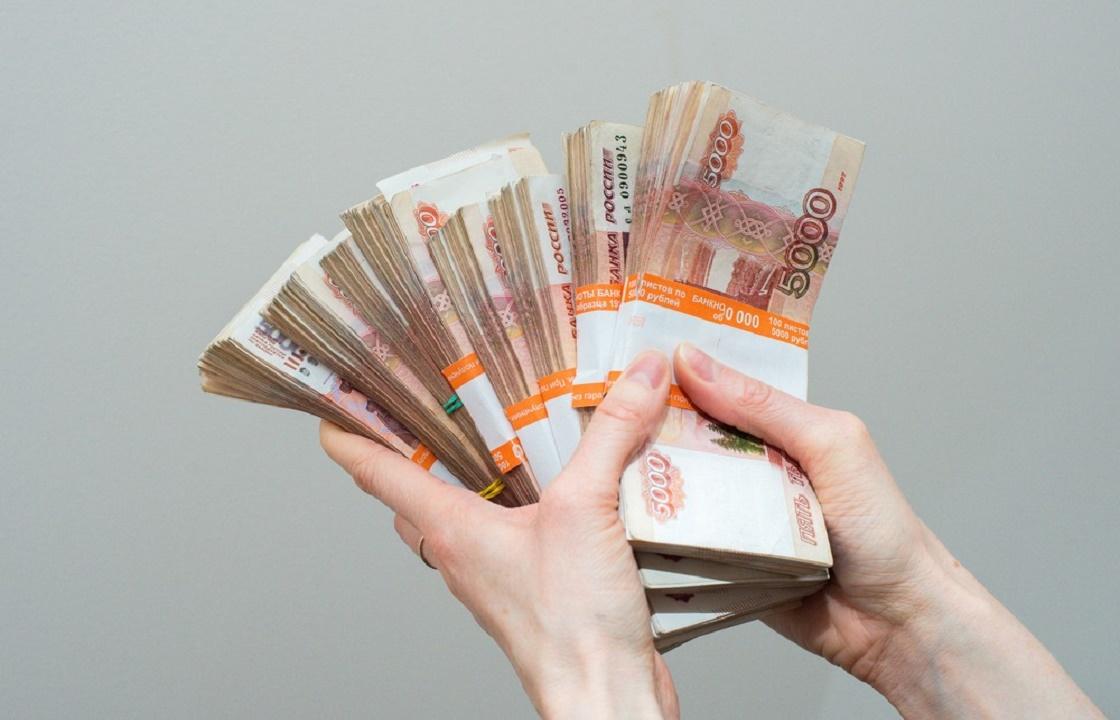 Чиновника из Кабардино-Балкарии отбирала у подчиненных начисленные премии
