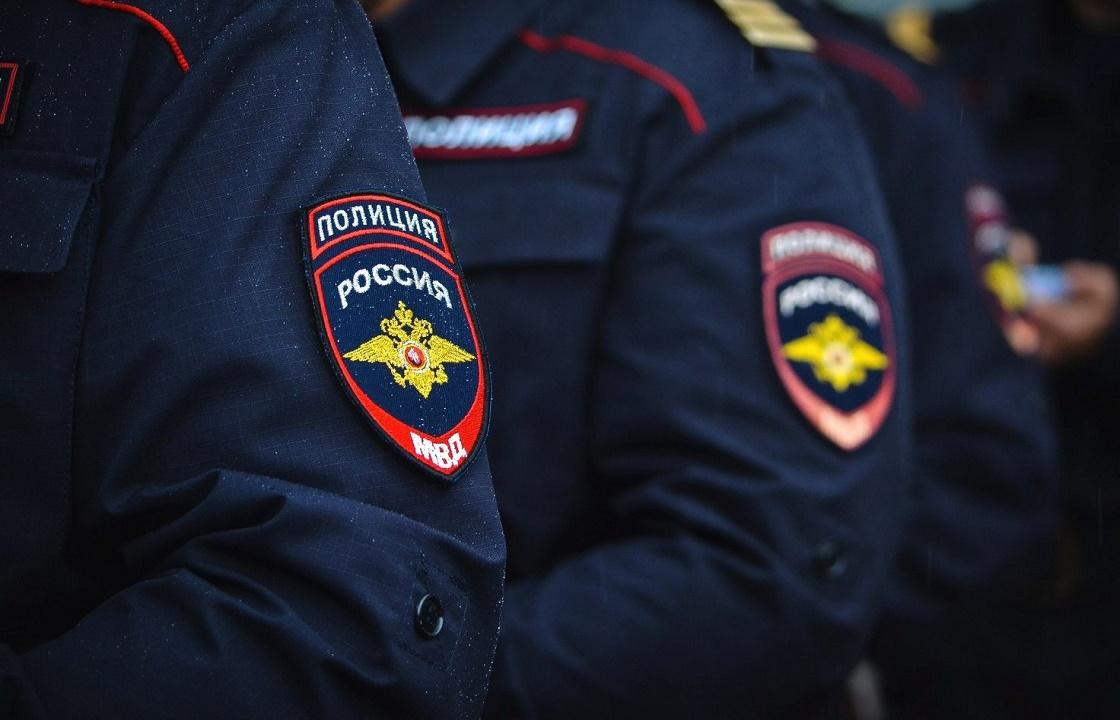 Бывший замначальника полиции на Кубани обвиняется в краже банкомата