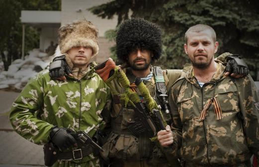 Жителей Донбасса будут возить на выборы в Ростов поезда и автобусы