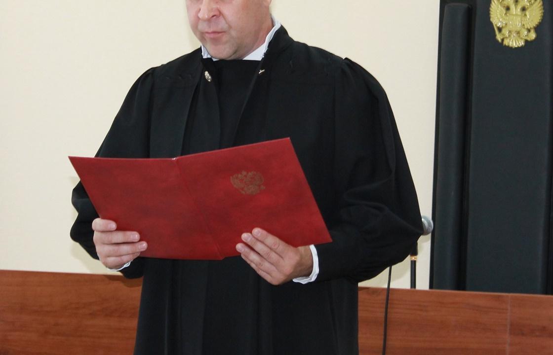Дай миллион: за нужное решение ставропольский судья требовал взятку