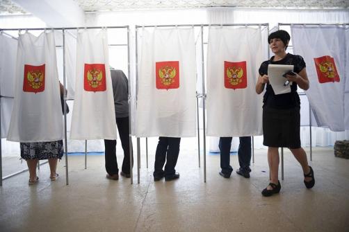 Медиаэксперт: На территории Краснодарского края выборы прошли легитимно и без нарушений