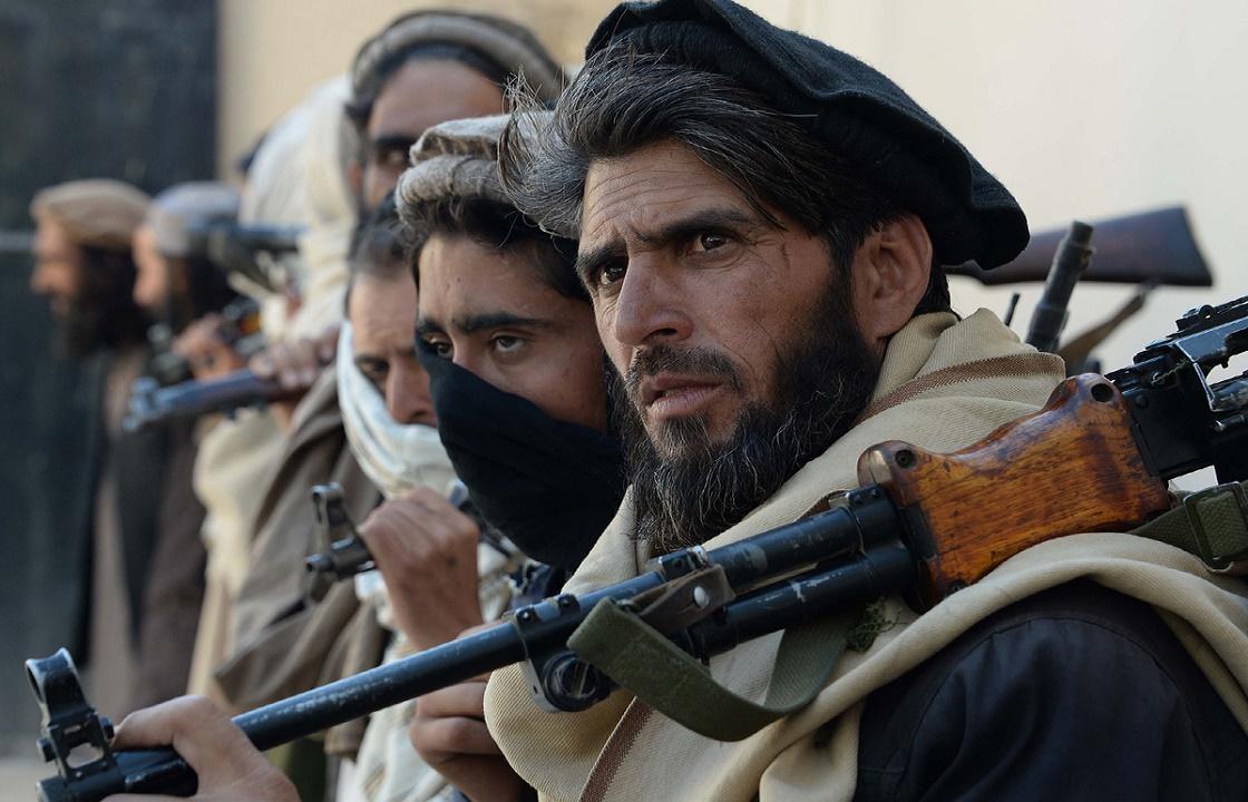 Кадыров положительно оценил намерения террористов Талибана*