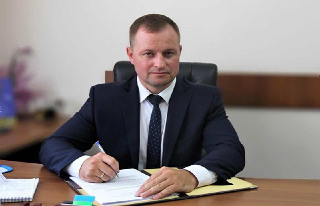 Злоумышленники потребовали 50 тысяч за взломанную страницу мэра Тимашевска