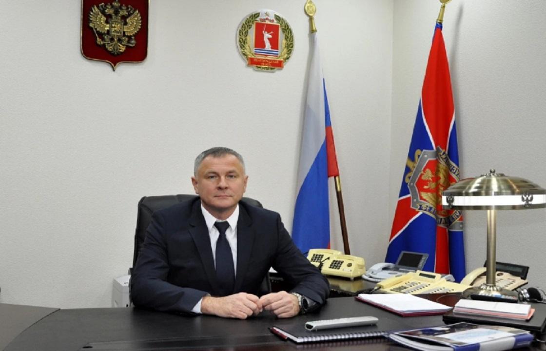 Генерал Голодобин окончательно стал главным чекистом Дона