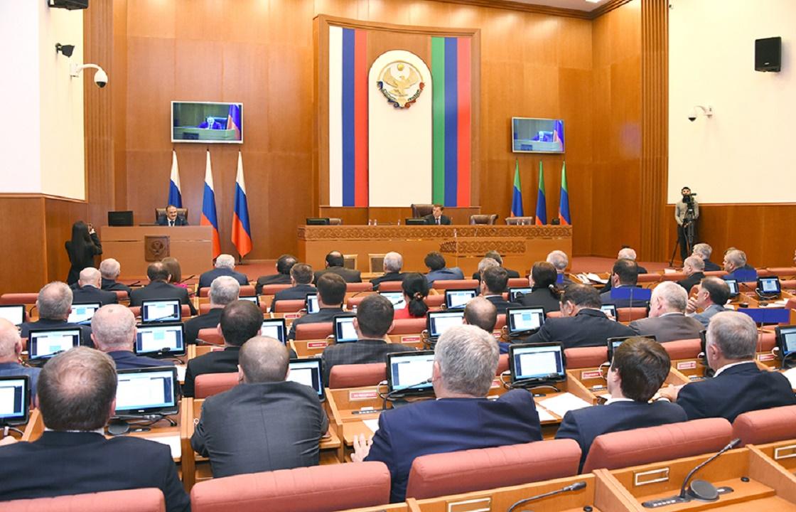 Темрезов, Кадыров и Коков прибыли на инаугурацию Меликова