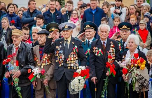 Уголовное дело возбудили в Ингушетии из-за ролика о Дне Победы