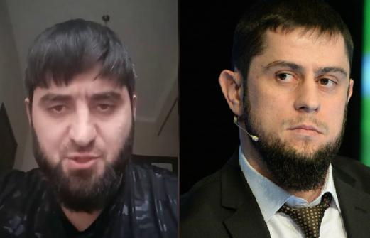 Оппозиционный блогер вызвал на встречу министра Чечни Дудаева