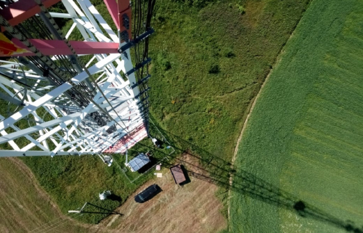 Более 150 станций сотовой связи модернизировали в Краснодарском крае и Адыгее