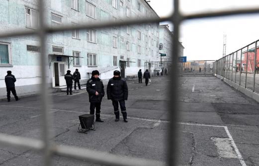 Тюремный бунт. Что произошло во Владикавказе?