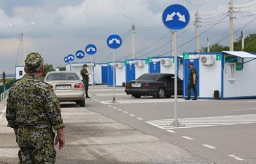 Киев требует разрешить жителям Донбасса и Крыма «общаться с украинскими властями»