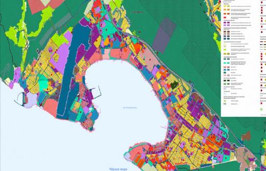 Новый генплан Геленджика. Что ждет владельцев жилья у моря?